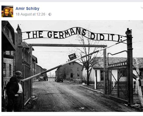 schiby - Auschwitz