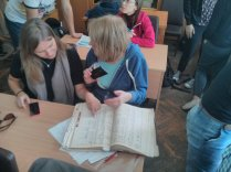 ספרי כתובות מרובנה של לפני המלחמה