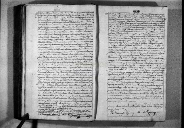 Brachfeld Moszek Josek Ejdla Lewin marriage 1826-19 Warsaw