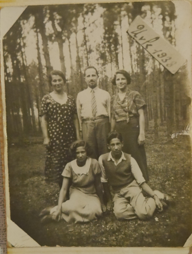 Rodzina Kalenberg 1